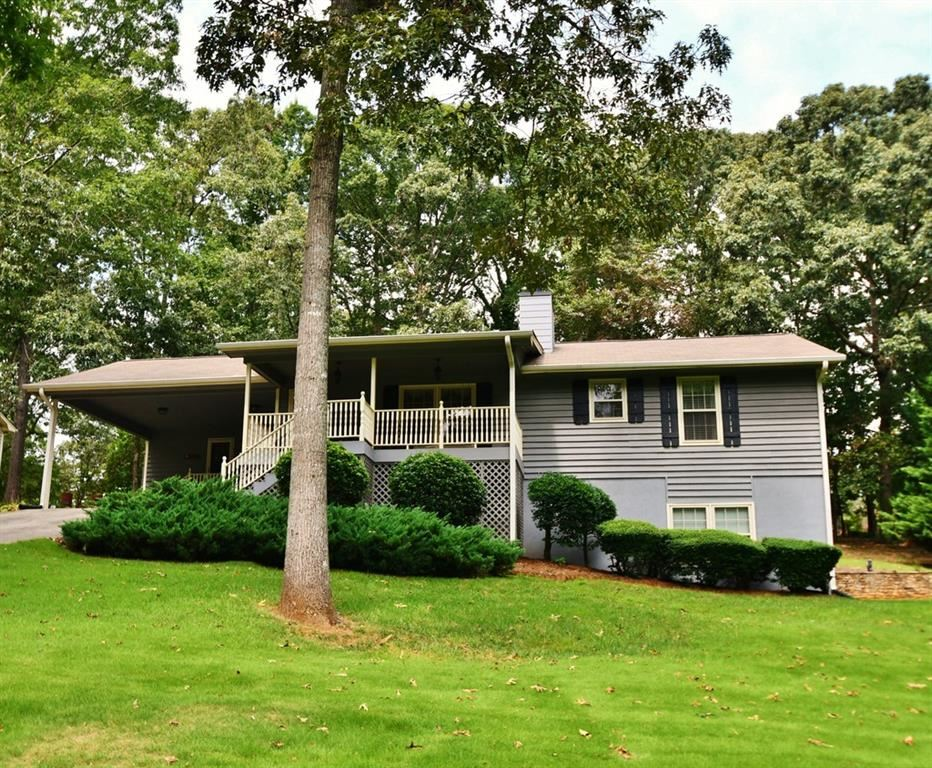 Photo of 5345 Forest South Place, Oakwood, GA 30566 (MLS # 6780098)
