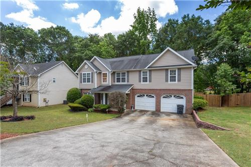 Photo of 1885 Silver Creek Drive, Lithia Springs, GA 30122 (MLS # 6728099)