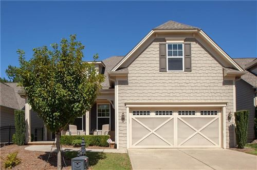 Photo of 3314 Sweet Plum Trace SW, Gainesville, GA 30504 (MLS # 6784099)