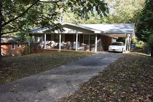 Photo of 2362 Lakewood Drive NW, Kennesaw, GA 30152 (MLS # 6805099)