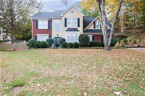 Photo of 863 Saddlebred Way, Sugar Hill, GA 30518 (MLS # 6644100)