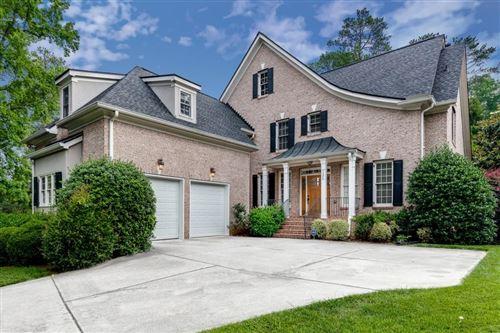 Photo of 1375 N Amanda Circle, Atlanta, GA 30329 (MLS # 6731100)