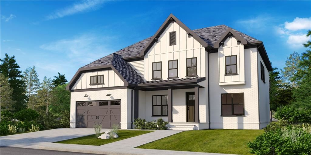 525 Ruby Lane, Alpharetta, GA 30005 - MLS#: 6825100