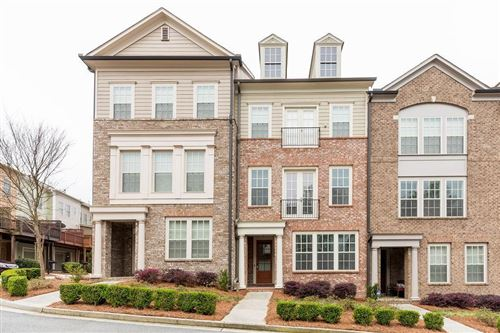 Photo of 1236 Olde Legacy Lane #17, Mableton, GA 30126 (MLS # 6704101)