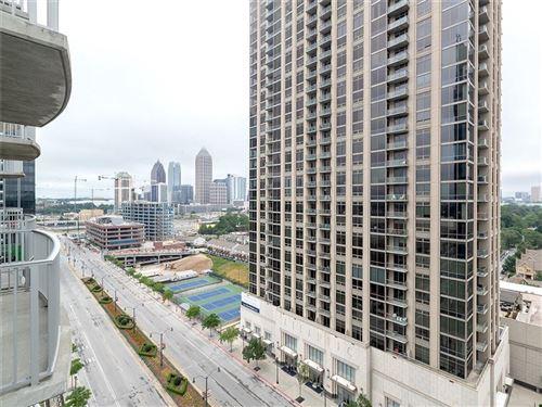 Photo of 361 17th Street NW #1309, Atlanta, GA 30363 (MLS # 6731101)