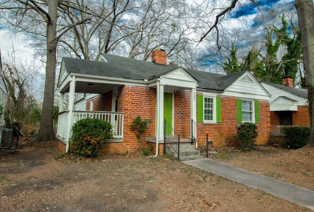 1321 Sharon Street NW, Atlanta, GA 30314 - MLS#: 6839101