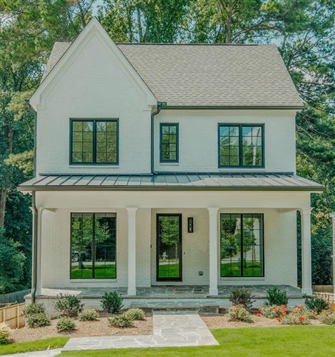 Photo of 727 Courtenay Drive NE, Atlanta, GA 30306 (MLS # 6744103)