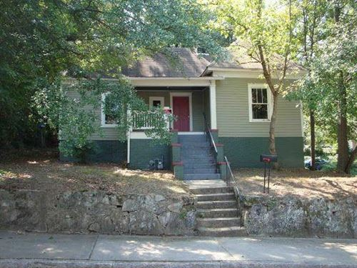 Photo of 502 Ethel Street NW, Atlanta, GA 30318 (MLS # 6817103)