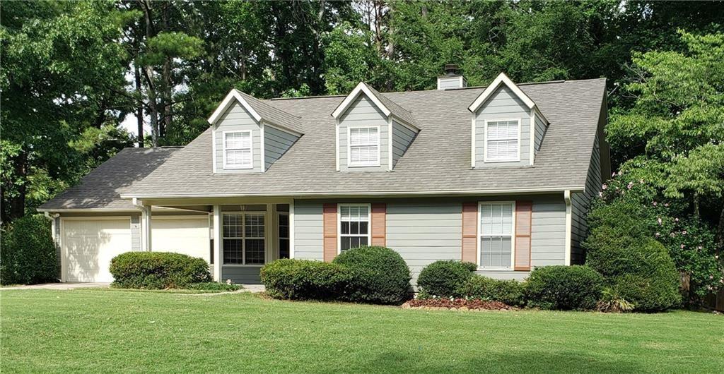 111 Rose Creek Lane, Woodstock, GA 30189 - MLS#: 6747103