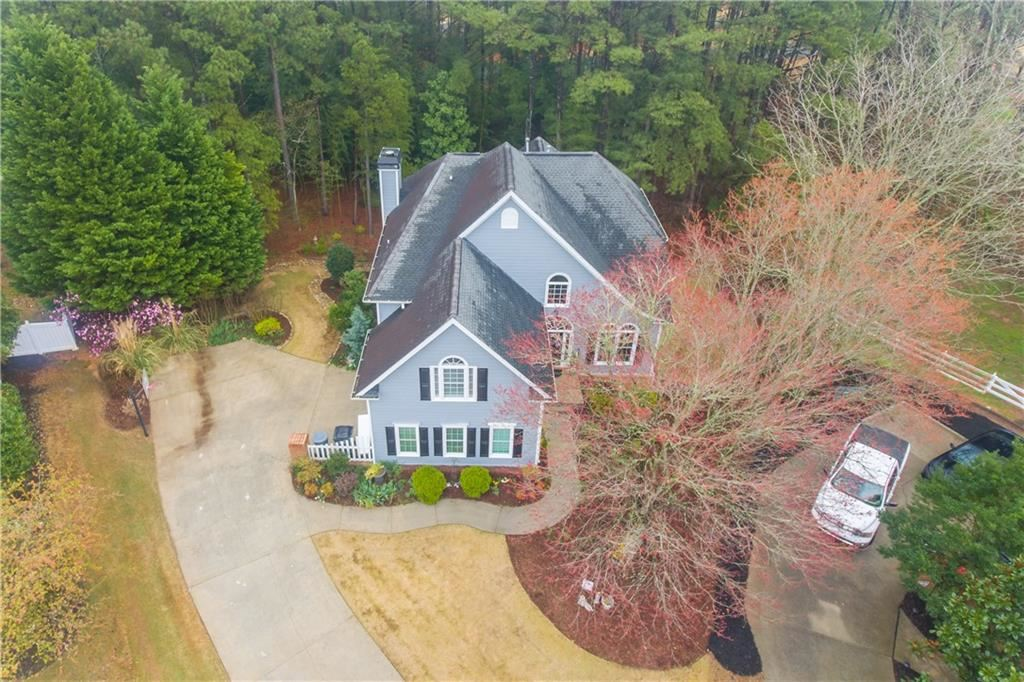Photo of 3449 Coopers Mill Court, Dacula, GA 30019 (MLS # 6855103)