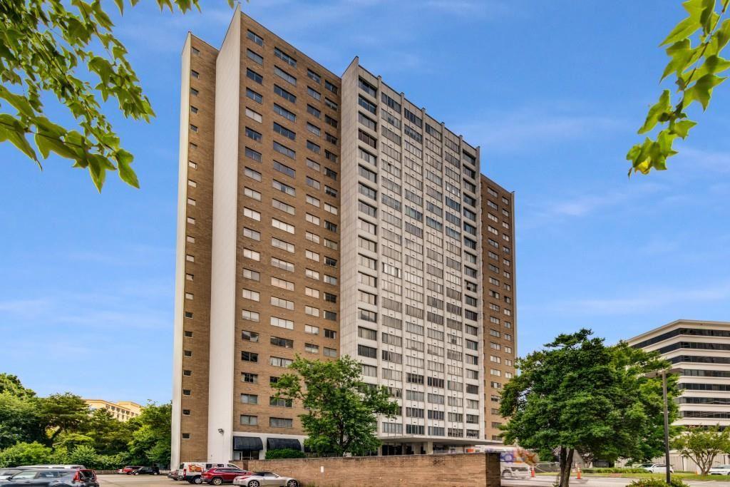 Photo for 215 Piedmont Avenue NE #1905, Atlanta, GA 30308 (MLS # 6915103)