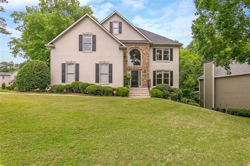 Photo of 2417 Camden Lake View NW, Acworth, GA 30101 (MLS # 6730104)