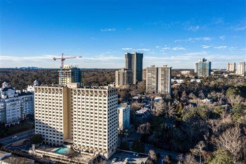 Photo of 2479 Peachtree Road NE #809, Atlanta, GA 30305 (MLS # 6877104)