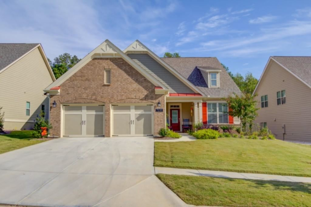 Photo of 7235 Red Maple Court, Flowery Branch, GA 30542 (MLS # 6794104)