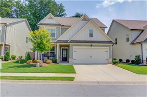 Photo of 6011 Lily Pad Drive, Flowery Branch, GA 30542 (MLS # 6594105)