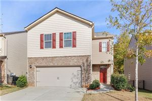 Photo of 303 Wilshire Pass, Acworth, GA 30102 (MLS # 6644105)