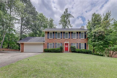 Photo of 9945 Lake Forest Way, Roswell, GA 30076 (MLS # 6724106)
