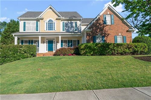 Photo of 4251 Chastain Pointe NW, Kennesaw, GA 30144 (MLS # 6880106)