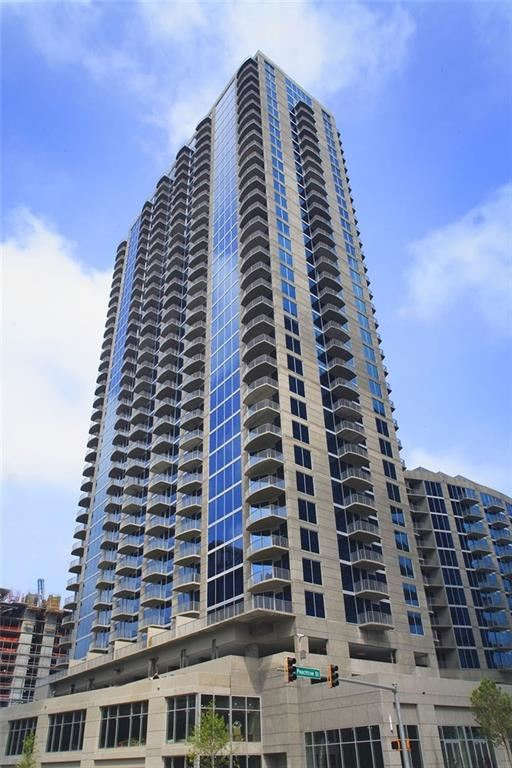 400 W Peachtree Street NW #2612 UNIT 2612, Atlanta, GA 30308 - MLS#: 6756106