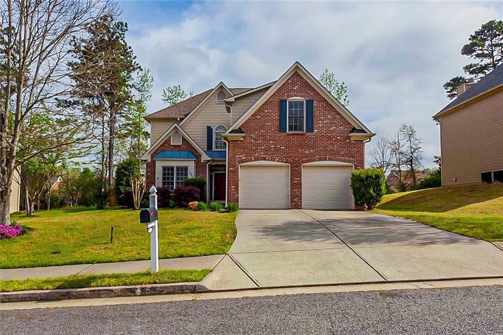 Photo of 2815 Chandler Grove Drive, Buford, GA 30519 (MLS # 6868106)