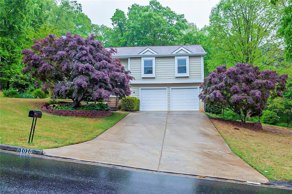 1010 Taylor Oaks Drive, Roswell, GA 30076 - MLS#: 6875106