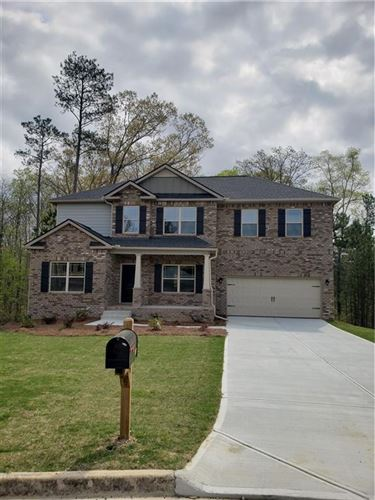 Photo of 857 Everleigh Court, Lithia Springs, GA 30122 (MLS # 6703107)