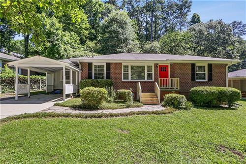 Photo of 2288 Hunting Valley Drive, Decatur, GA 30033 (MLS # 6724107)