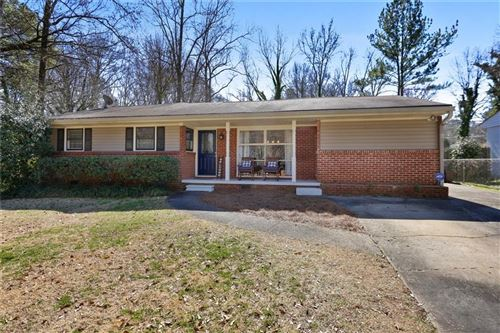 Photo of 3059 Hollywood Drive, Decatur, GA 30033 (MLS # 6846107)