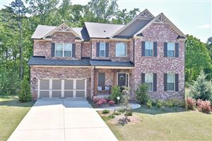 Photo of 591 WAGON HILL Lane, Sugar Hill, GA 30518 (MLS # 6518108)