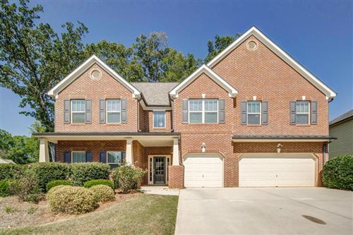 Photo of 5274 Cedar Mill Drive, Powder Springs, GA 30127 (MLS # 6621108)