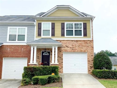 Photo of 756 Arbor Gate Lane #2001, Lawrenceville, GA 30044 (MLS # 6728108)