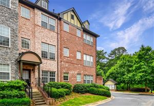 Photo of 1203 Ashford Creek Park NE, Brookhaven, GA 30319 (MLS # 6568109)