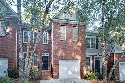 Photo of 4707 Longcourt Drive SE #4707, Smyrna, GA 30080 (MLS # 6621109)