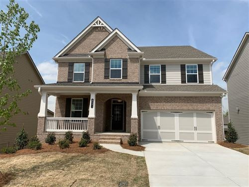 Photo of 2685 Canter Meadow Drive, Cumming, GA 30040 (MLS # 6704109)