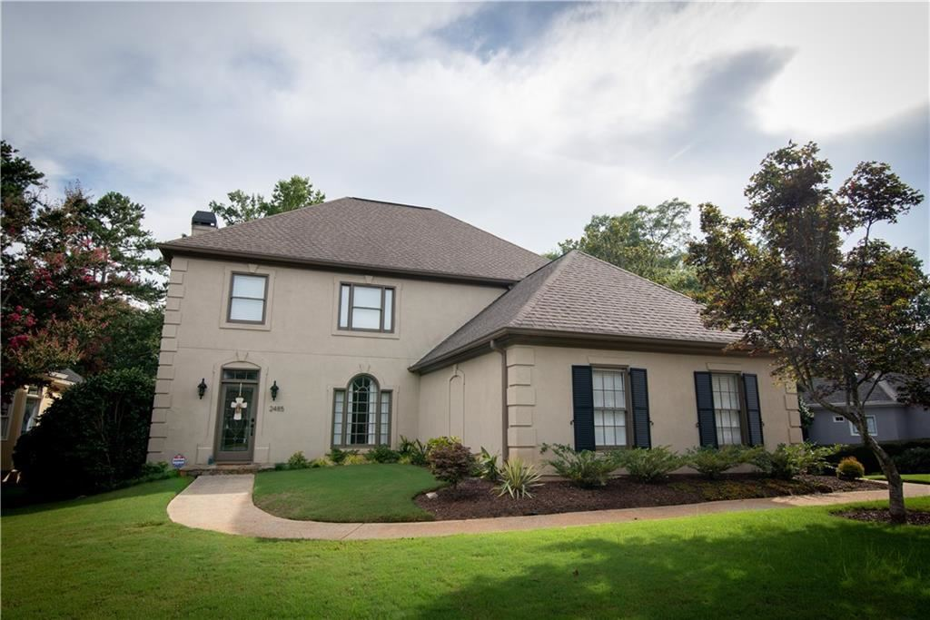 2485 The Fifth Fairway, Roswell, GA 30076 - MLS#: 6759109