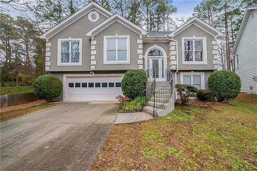 Photo of 4260 Sugar Mill Drive, Duluth, GA 30096 (MLS # 6669110)