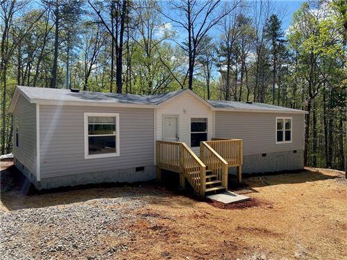 Photo of 234 Pine Tree Lane, Dahlonega, GA 30533 (MLS # 6682110)