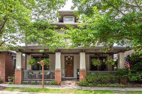 Photo of 507 Hamilton Street SE, Atlanta, GA 30316 (MLS # 6731110)
