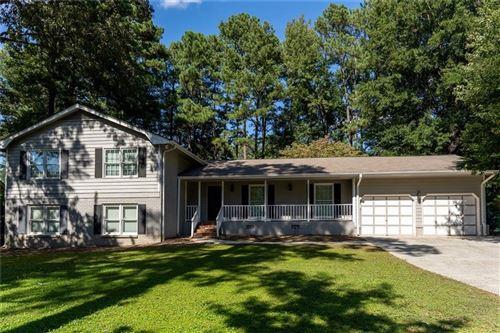 Photo of 3487 Stratfield Drive NE, Brookhaven, GA 30319 (MLS # 6809110)