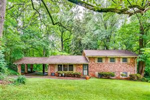 Photo of 1862 MONTVALLO Terrace SE, Atlanta, GA 30316 (MLS # 6568111)