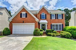 Photo of 5120 Cinnabar Drive, Alpharetta, GA 30022 (MLS # 6587111)