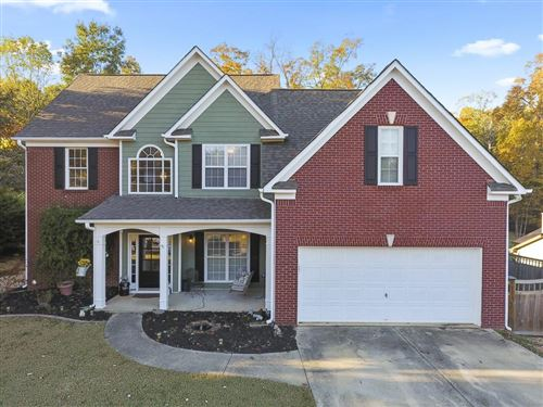 Photo of 5579 Newberry Point Drive, Flowery Branch, GA 30542 (MLS # 6644111)