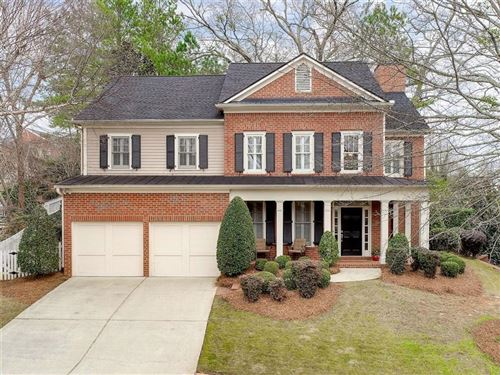 Photo of 115 Heritage Court, Roswell, GA 30075 (MLS # 6667111)