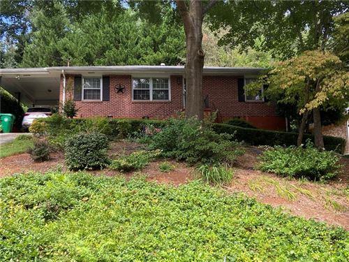 Photo of 1130 Willivee Drive, Decatur, GA 30033 (MLS # 6938111)