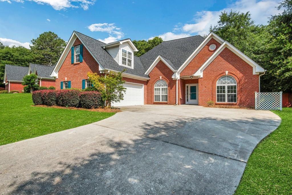 7509 Greens Mill Drive, Loganville, GA 30052 - #: 6733111
