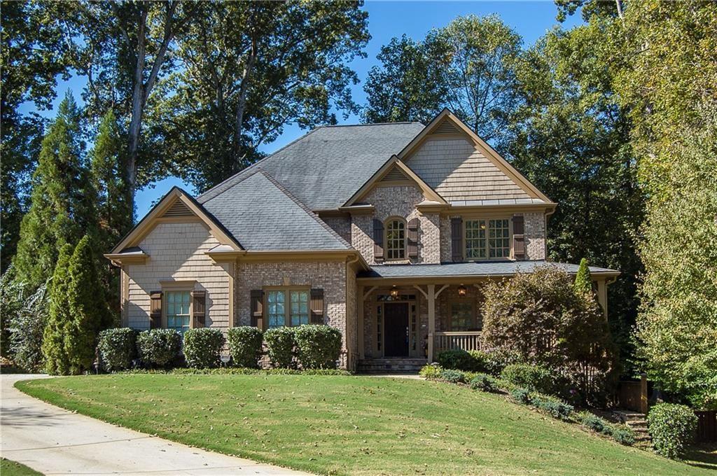 Photo of 2181 Azalea Circle, Decatur, GA 30033 (MLS # 6958111)