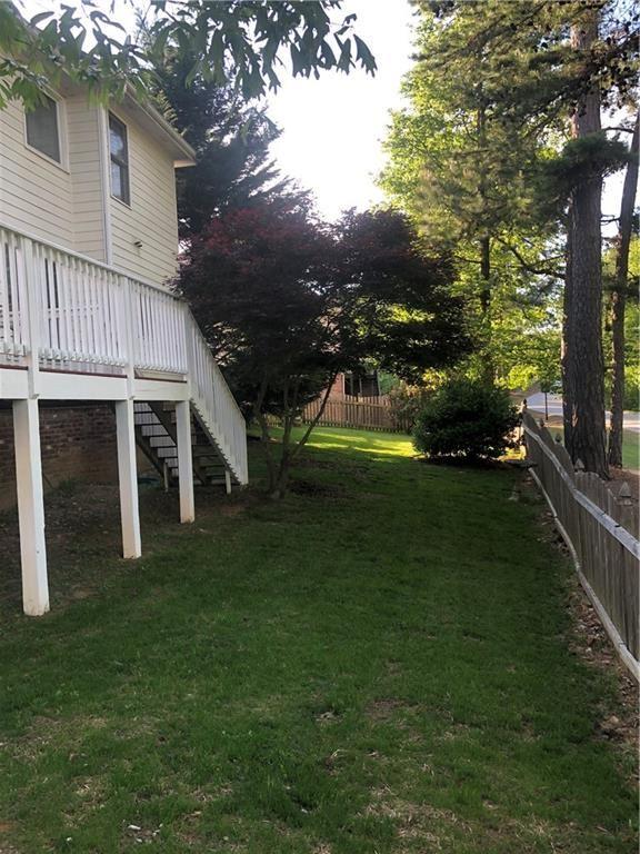Photo of 4161 Lantern Hill Drive, Dacula, GA 30019 (MLS # 6676112)