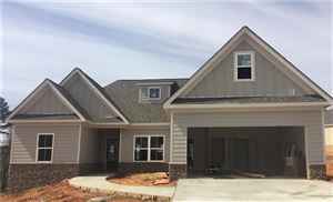 Photo of 260 Gunier Circle, Dawsonville, GA 30534 (MLS # 6542113)