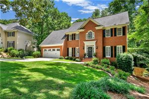 Photo of 330 Welwyn Walk, Alpharetta, GA 30022 (MLS # 6581113)