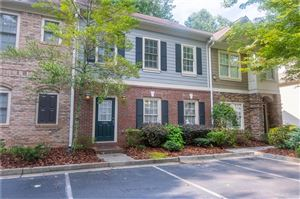 Photo of 1285 Harris Commons Place, Roswell, GA 30076 (MLS # 6646113)